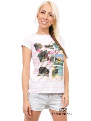 Дамска тениска Collezione