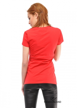 Дамска тениска - Terranova