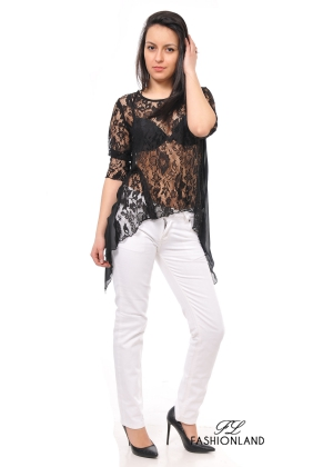 Дамска блуза 3/4 ръкав - OVS