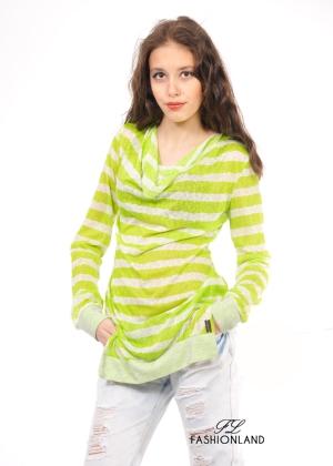 Дамска блуза - NEGATIVE