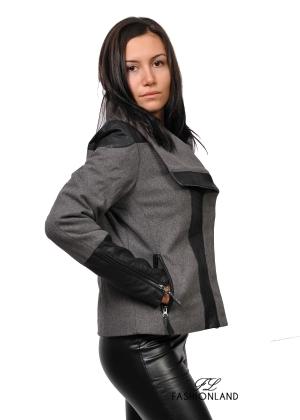 Дамско палто - Sublevel