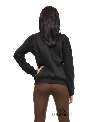 Дамска блуза дълъг ръкав - Alexander Krist