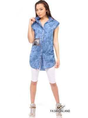 Дамска риза- SESI Moda