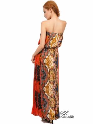 Дамска рокля - Collezione