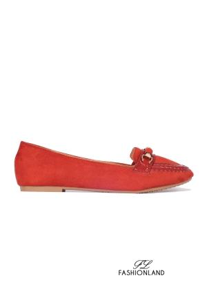 Дамски ниски обувки - Beauty Girls