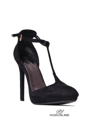 Дамски високи обувки - KOTON