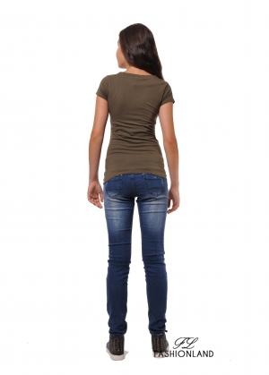 Дамска тениска - Collezione