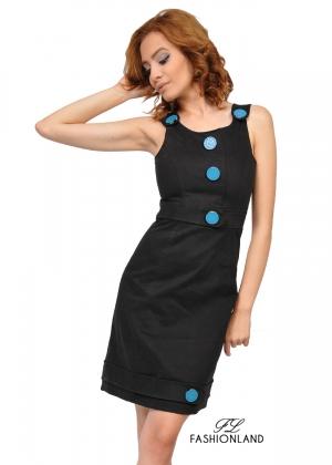 Дамска рокля - Versace