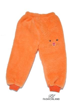 Детски ватирани панталони