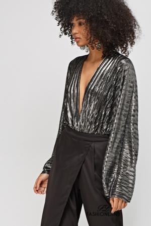 Дамска блуза - Chic