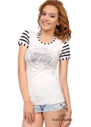 Тениска GF FERRE