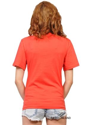 Дамска тениска - BOSS