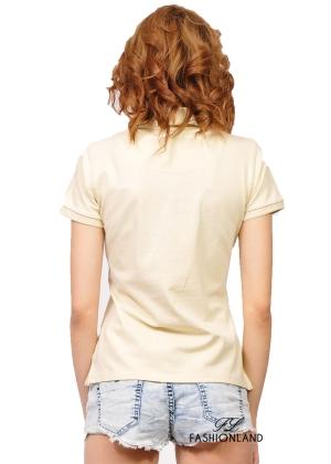 Тениска - GF FERRE