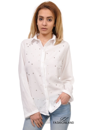 Дамска риза - Pearl