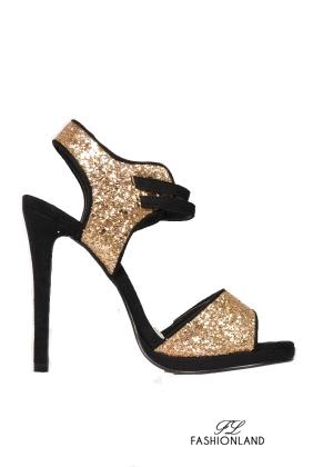 Дамски сандали - Goldy
