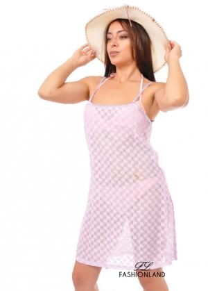 Дамска плажна рокля