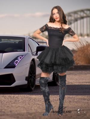 Дамска рокля - Prima