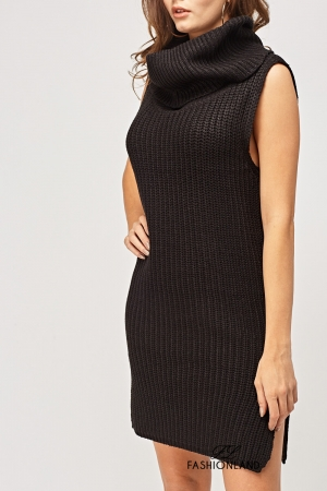 Дамска пуловер-туника