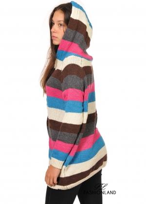 Дамска жилетка - Colorito