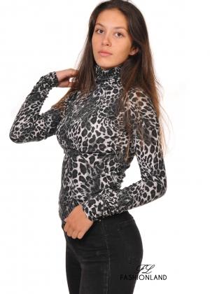 Дамско поло-Leopard