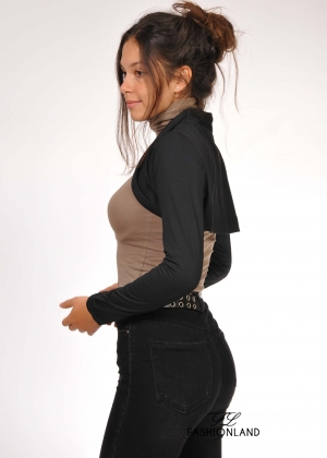 Дамска жилетка
