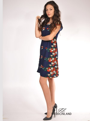 Дамска рокля
