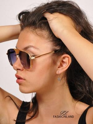 Дамски очила -Goldy