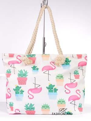 Детска плажна чанта